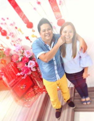 2018年 司提反团契 家庭 全家福 Stephen Ministries Family Group Photo 2018 Hai Hai Ang Kian Hai and Micky Lim H01