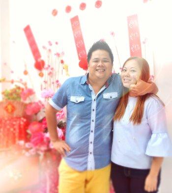 2018年 司提反团契 家庭 全家福 Stephen Ministries Family Group Photo 2018 Hai Hai Ang Kian Hai and Micky Lim H02