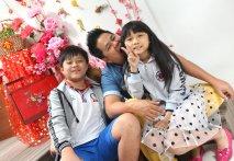 2018年 司提反团契 家庭 全家福 Stephen Ministries Family Group Photo 2018 Hai Hai Ang Kian Hai and Micky Lim H07