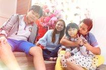 2018年 司提反团契 家庭 全家福 Stephen Ministries Family Group Photo 2018 Hai Hai Ang Kian Hai and Micky Lim H15