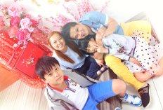 2018年 司提反团契 家庭 全家福 Stephen Ministries Family Group Photo 2018 Hai Hai Ang Kian Hai and Micky Lim H16