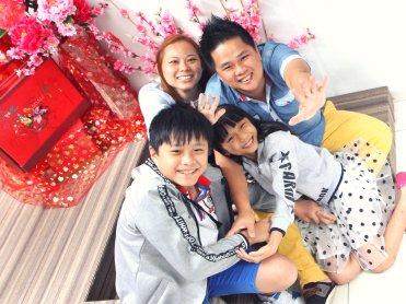 2018年 司提反团契 家庭 全家福 Stephen Ministries Family Group Photo 2018 Hai Hai Ang Kian Hai and Micky Lim H24