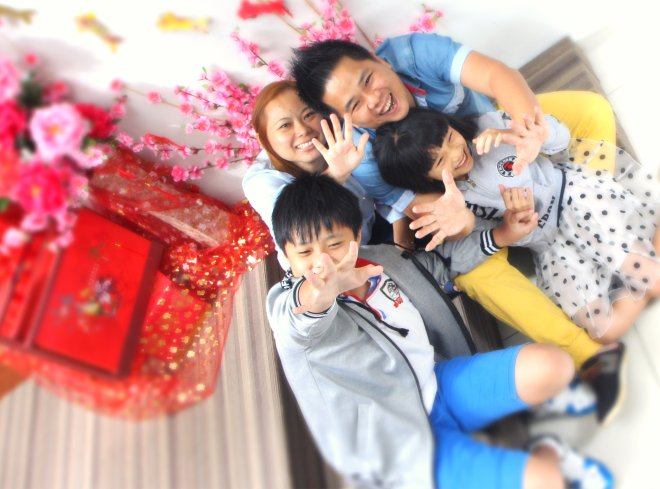 2018年 司提反团契 家庭 全家福 Stephen Ministries Family Group Photo 2018 Hai Hai Ang Kian Hai and Micky Lim H25