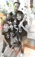 2018年 司提反团契 家庭 全家福 Stephen Ministries Family Group Photo 2018 K C Gan Kim Chai and Grace Teo Cai Xia G19