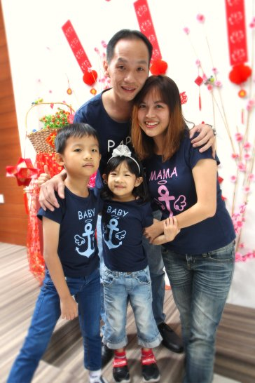 2018年 司提反团契 家庭 全家福 Stephen Ministries Family Group Photo 2018 K C Gan Kim Chai and Grace Teo Cai Xia G20