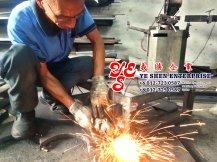 Batu Pahat Machinery Repair Hydralic System Design Machine Hardware Ye Shen Enterprise Johor Malaysia 峇株巴辖 义胜企业 義勝企業 机械维修 机械五金 车床 A01-01