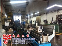 Batu Pahat Machinery Repair Hydralic System Design Machine Hardware Ye Shen Enterprise Johor Malaysia 峇株巴辖 义胜企业 義勝企業 机械维修 机械五金 车床 A01-11