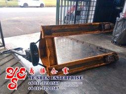 Batu Pahat Machinery Repair Hydralic System Design Machine Hardware Ye Shen Enterprise Johor Malaysia 峇株巴辖 义胜企业 義勝企業 机械维修 机械五金 车床 A02-03