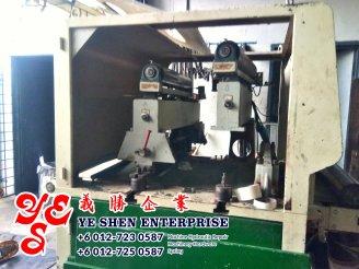 Batu Pahat Machinery Repair Hydralic System Design Machine Hardware Ye Shen Enterprise Johor Malaysia 峇株巴辖 义胜企业 義勝企業 机械维修 机械五金 车床 A02-05