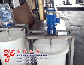 Batu Pahat Machinery Repair Hydralic System Design Machine Hardware Ye Shen Enterprise Johor Malaysia 峇株巴辖 义胜企业 義勝企業 机械维修 机械五金 车床 A03-01