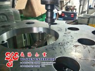 Batu Pahat Machinery Repair Hydralic System Design Machine Hardware Ye Shen Enterprise Johor Malaysia 峇株巴辖 义胜企业 義勝企業 机械维修 机械五金 车床 A01-08