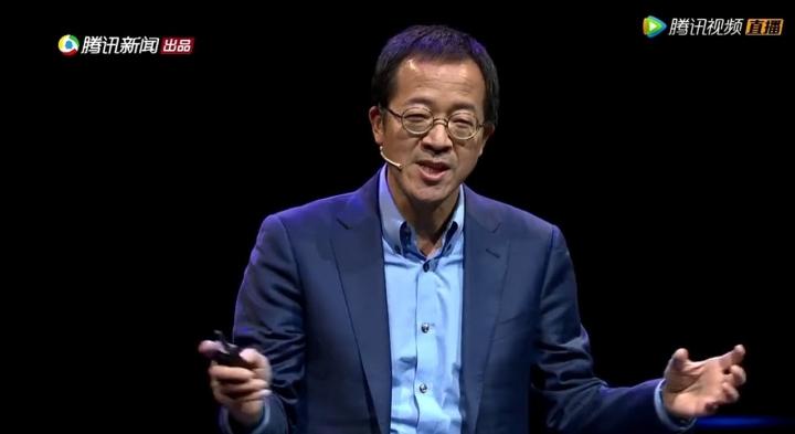俞敏洪 - 新东方创始人 - 中国教育造梦者