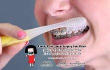 Family Care Dental Surgery Batu Pahat Johor Malaysia Batu Pahat Dentist Oral Health Children Dentistry Dental Clinic Dental Implant Dentures Wisdom Tooth Surgery Extractions A02-01
