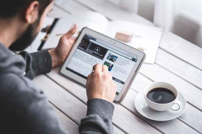 Job Vacancy of Social Media Department | 职位空缺 - 社交媒体管理与营销部门