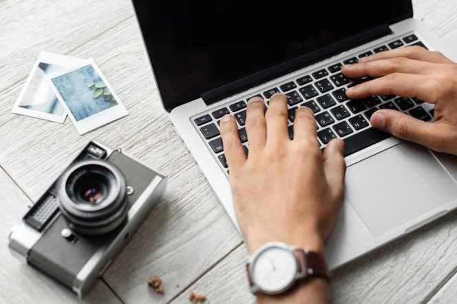 Job Vacancy of Social Media Department