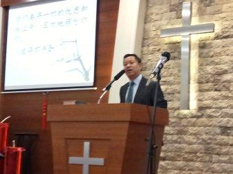 Raymond Ong Effye Ang Chinese New Year 2018 Gereja Joy Soga Batu Pahat Johor Malaysia 农历新春2018 苏雅喜乐教堂 B004