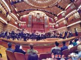 Raymond Ong Effye Ang work together Fighting for Future Crazy Life 陪我发疯 陪我癫 KLCC Malaysia Malaysian Philharmonic Orchestra MPO MPYO A08