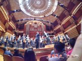 Raymond Ong Effye Ang work together Fighting for Future Crazy Life 陪我发疯 陪我癫 KLCC Malaysia Malaysian Philharmonic Orchestra MPO MPYO A09