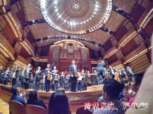 Raymond Ong Effye Ang work together Fighting for Future Crazy Life 陪我发疯 陪我癫 KLCC Malaysia Malaysian Philharmonic Orchestra MPO MPYO A10