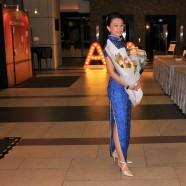 Agnes Leesy Wealth Advisor AIA Elegant Night