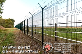 BP Wijaya Trading Sdn Bhd 马来西亚 雪兰莪 吉隆坡 安全 篱笆 制造商 提供 篱笆 建筑材料 给 发展商 花园 公寓 住家 工厂 果园 社会 安全藩篱 建设 A02-01
