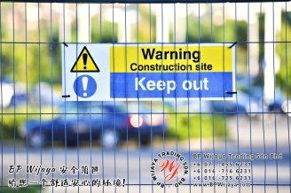 BP Wijaya Trading Sdn Bhd 马来西亚 雪兰莪 吉隆坡 安全 篱笆 制造商 提供 篱笆 建筑材料 给 发展商 花园 公寓 住家 工厂 果园 社会 安全藩篱 建设 A02-04