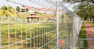 BP Wijaya Trading Sdn Bhd 马来西亚 雪兰莪 吉隆坡 安全 篱笆 制造商 提供 篱笆 建筑材料 给 发展商 花园 公寓 住家 工厂 果园 社会 安全藩篱 建设 A00-01