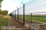BP Wijaya Trading Sdn Bhd Malaysia Selangor Kuala Lumpur manufacturer of safety fences building materials for housing construction site Security fencing factory security home security A02-01