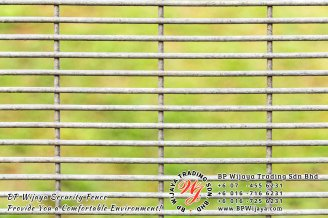 BP Wijaya Trading Sdn Bhd Malaysia Selangor Kuala Lumpur manufacturer of safety fences building materials for housing construction site Security fencing factory security home security A02-02