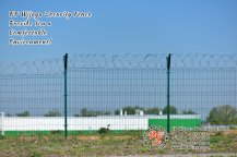 BP Wijaya Trading Sdn Bhd Malaysia Selangor Kuala Lumpur manufacturer of safety fences building materials for housing construction site Security fencing factory security home security A03-06
