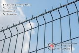 BP Wijaya Trading Sdn Bhd Malaysia Selangor Kuala Lumpur manufacturer of safety fences building materials for housing construction site Security fencing factory security home security A03-07