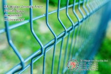 BP Wijaya Trading Sdn Bhd Malaysia Selangor Kuala Lumpur manufacturer of safety fences building materials for housing construction site Security fencing factory security home security A03-10