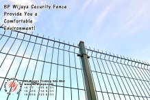 BP Wijaya Trading Sdn Bhd Malaysia Selangor Kuala Lumpur Manufacturer of Safety Fences Building Materials for Housing Construction Site Security Fencing Factory Security Home Security C01-71