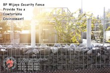 BP Wijaya Trading Sdn Bhd Malaysia Selangor Kuala Lumpur Manufacturer of Safety Fences Building Materials for Housing Construction Site Security Fencing Factory Security Home Security C01-76