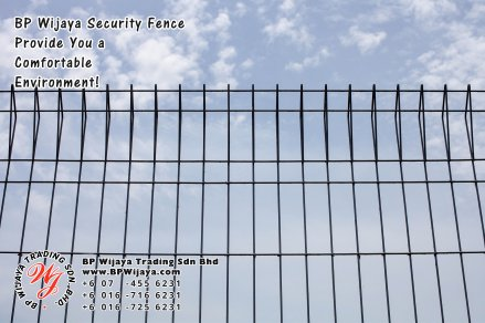 BP Wijaya Trading Sdn Bhd Malaysia Selangor Kuala Lumpur Manufacturer of Safety Fences Building Materials for Housing Construction Site Security Fencing Factory Security Home Security C01-09
