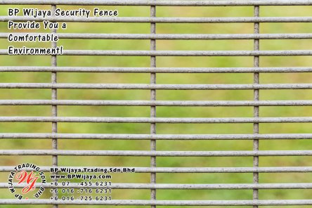 BP Wijaya Trading Sdn Bhd Malaysia Selangor Kuala Lumpur Manufacturer of Safety Fences Building Materials for Housing Construction Site Security Fencing Factory Security Home Security C01-21