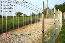 BP Wijaya Trading Sdn Bhd Malaysia Selangor Kuala Lumpur Manufacturer of Safety Fences Building Materials for Housing Construction Site Security Fencing Factory Security Home Security C01-31