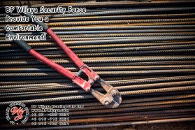 BP Wijaya Trading Sdn Bhd Malaysia Selangor Kuala Lumpur Manufacturer of Safety Fences Building Materials for Housing Construction Site Security Fencing Factory Security Home Security C01-32