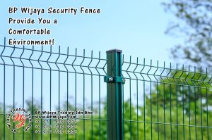 BP Wijaya Trading Sdn Bhd Malaysia Selangor Kuala Lumpur Manufacturer of Safety Fences Building Materials for Housing Construction Site Security Fencing Factory Security Home Security C01-65