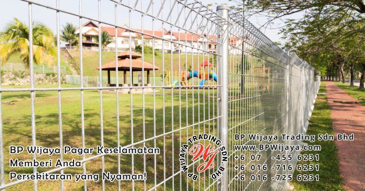 BP Wijaya Trading Sdn Bhd Malaysia Selangor Kuala Lumpur Pengeluar Pagar Keselamatan PagarTaman Bangunan dan Kilang dan Rumah untuk Bandar Pemborong Pagar A01-00.jpg