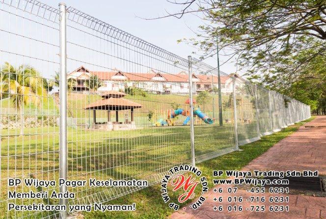 BP Wijaya Trading Sdn Bhd Malaysia Selangor Kuala Lumpur Pengeluar Pagar Keselamatan PagarTaman Bangunan dan Kilang dan Rumah untuk Bandar Pemborong Pagar A01-01