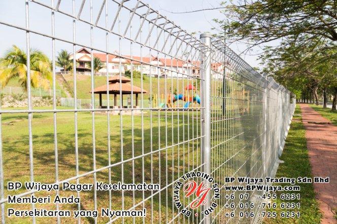BP Wijaya Trading Sdn Bhd Malaysia Selangor Kuala Lumpur Pengeluar Pagar Keselamatan PagarTaman Bangunan dan Kilang dan Rumah untuk Bandar Pemborong Pagar A01-05