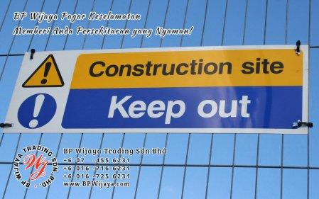 BP Wijaya Trading Sdn Bhd Malaysia Selangor Kuala Lumpur Pengeluar Pagar Keselamatan PagarTaman Bangunan dan Kilang dan Rumah untuk Bandar Pemborong Pagar A01-07