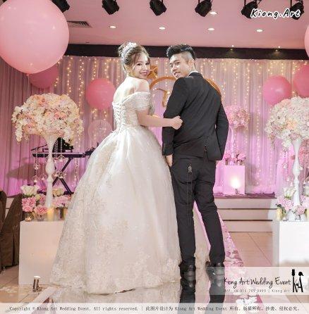 艺术之家一站式婚礼策划 Kiong Art Wedding Event 婚礼 韩式大理石主题 马来西亚活动布置 和 一站式婚礼策划布置公司 婚礼主题布置婚礼现场 Live Band 婚礼司仪 婚礼摄影 婚礼录影 婚礼策划 A03-18