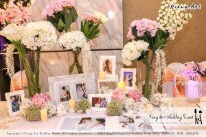 艺术之家一站式婚礼策划 Kiong Art Wedding Event 婚礼 韩式大理石主题 马来西亚活动布置 和 一站式婚礼策划布置公司 婚礼主题布置婚礼现场 Live Band 婚礼司仪 婚礼摄影 婚礼录影 婚礼策划 A03-47