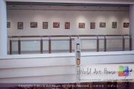 马来西亚 哥打白沙罗 八打灵再也 吉隆坡 雪兰莪 金犬报喜迎旺年 创意填色比赛 World Art House 世界艺术画室 及 1 Utama Shopping 金爺爺 JinYeYe Effye Media A013