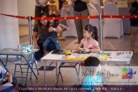 马来西亚 哥打白沙罗 八打灵再也 吉隆坡 雪兰莪 金犬报喜迎旺年 创意填色比赛 World Art House 世界艺术画室 及 1 Utama Shopping 金爺爺 JinYeYe Effye Media A015