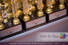 马来西亚 哥打白沙罗 八打灵再也 吉隆坡 雪兰莪 金犬报喜迎旺年 创意填色比赛 World Art House 世界艺术画室 及 1 Utama Shopping 金爺爺 JinYeYe Effye Media A017