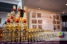 马来西亚 哥打白沙罗 八打灵再也 吉隆坡 雪兰莪 金犬报喜迎旺年 创意填色比赛 World Art House 世界艺术画室 及 1 Utama Shopping 金爺爺 JinYeYe Effye Media A008