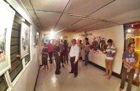 马来西亚 星新艺术接力巡展 维也纳艺术学院 Malaysia Singapore and Johor Bahru Art Exhibition Viana Academy Of Art A01